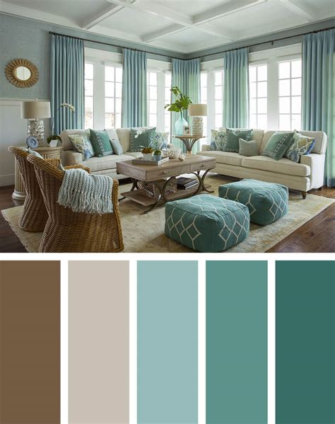 11 Best Living Room Color Scheme Ideas And Designs For