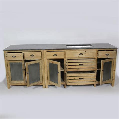 meuble cuisine en pin pas cher charmant meuble cuisine en pin pas cher et meuble de