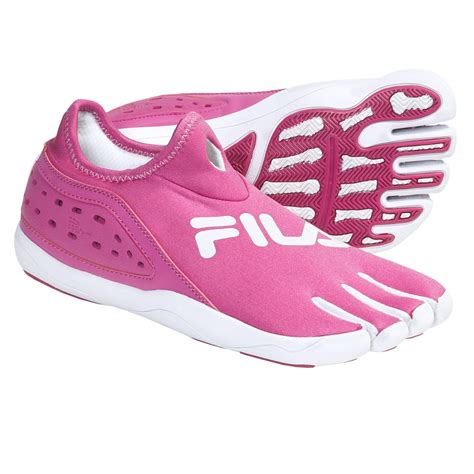 Fila Skele-Toes Trifit Water Shoes (For Women) 5304D ...