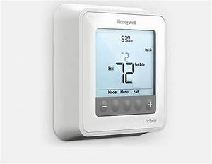 Termostato Honeywell Programable 5