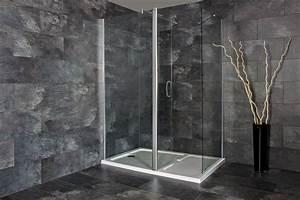 Begehbare Dusche Nachteile : duschwand f r ebenerdige dusche nj78 hitoiro ~ Lizthompson.info Haus und Dekorationen