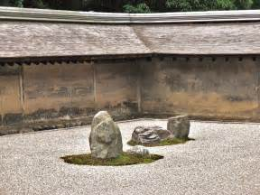 History Of Rock Garden by Ryoanji 竜安寺 Kyoto S Iconic Rock Garden Temple Letsjapan