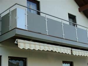 Platten Für Balkonverkleidung : tolle ideen und passende materialien zur balkonverkleidung ~ Frokenaadalensverden.com Haus und Dekorationen