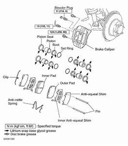 When Overhauling Caliper If Piston Bores Are Pitted Or Wiring Diagram
