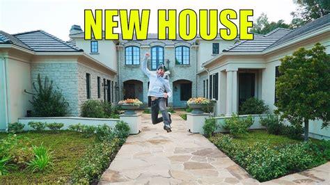 Salomondrin's New House Tour!  Youtube