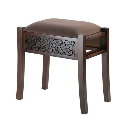 Bench For Vanity by Vanity Stool Piano Bench New Ebay