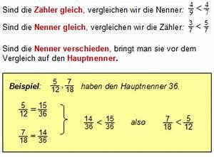 Bruchteile Von Größen Berechnen : mathematik digital grundwissen br che zum wiki ~ Themetempest.com Abrechnung