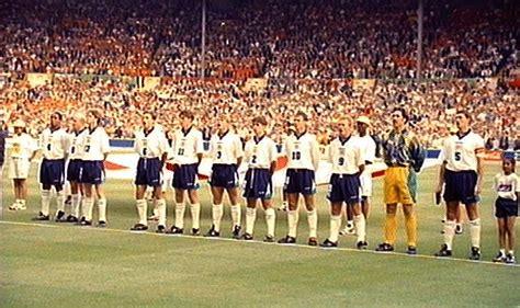 Soccer – Euro 96 – Group A – England v Netherlands ...