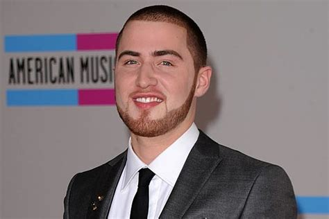 Mike Posner, 'cheated'