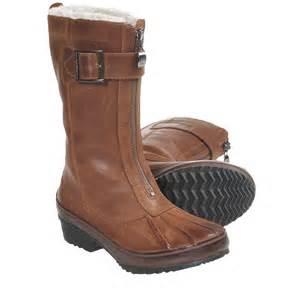 Sorel Waterproof Winter Boots for Women
