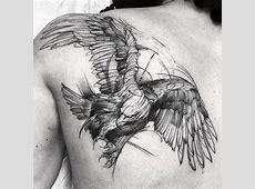 Tatouage Hibou Origami Tattooart Hd