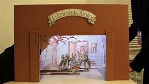 Was Kann Man Aus Einem Schuhkarton Basteln : vorhang auf f r 39 s papiertheater ndr info sendungen mikado das kinderradio ~ Frokenaadalensverden.com Haus und Dekorationen