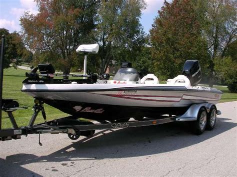 Bass Cat Boats For Sale Canada by 2008 Bass Cat Boats Versailles Kentucky Boats