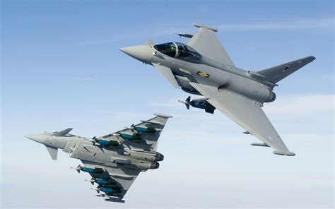 raf no 11 squadron typhoon wallpapers hd wallpapers