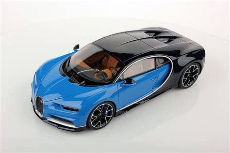 Bugatti 2016 Models by This Bugatti Chiron Scale Model Would Make One Hell Of A