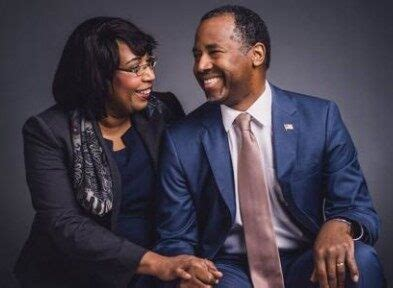 candy carson  didnt   spend  week  dr