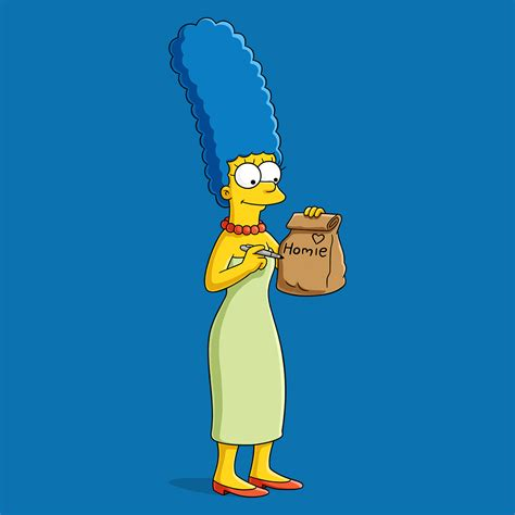 marge des cuisinistes marge simpsons on fxx