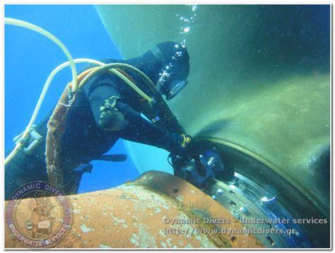 bureau veritas industry welding cutting dynamic divers