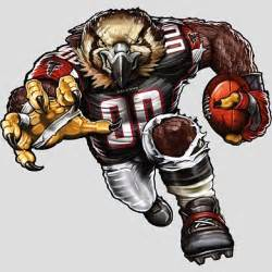 Atlanta Falcons Rise Up Football