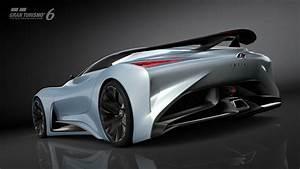 Gran Turismo 6 Adds This Gorgeous Infiniti Concept Car