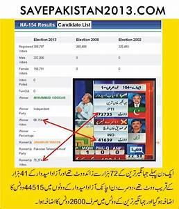 Disqualify Saad Rafiq from Na-125 - Home   Facebook