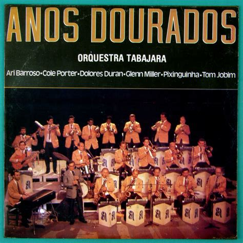 Pré-Réveillon do Rio terá a Orquestra Tabajara – Sambrasil ...