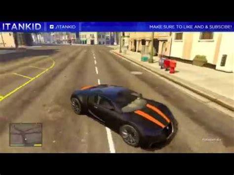 (free bugatti veyron!) gta 5 rare & secret vehicles. GTA 5 SECRET CAR LOCATION! $1,000,000 BUGATTI VEYRON HOW TO FIND BUGATTI LOCATION in GTA 5 ...