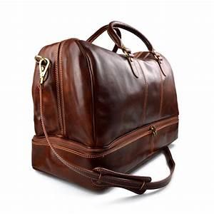 Leder Reisetasche Damen : reisetasche ledertasche sporttasche reisetasche leder ~ Watch28wear.com Haus und Dekorationen