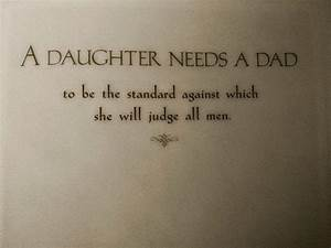 Father Daughter Quotes - Quotes Karts