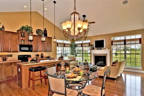 tips  add privacy  open floor plan home decor