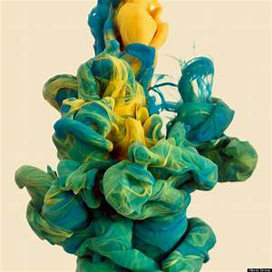 Ink In Water: Alberto Seveso Shows Us Beauty Beneath The ...