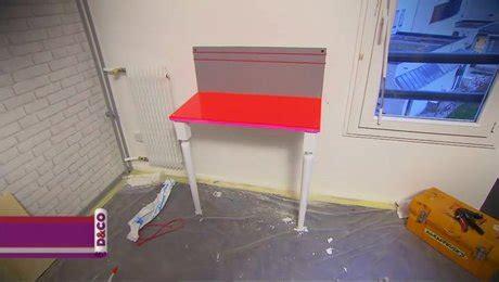 comment faire un bureau soi meme faire un bureau d enfant minutefacile