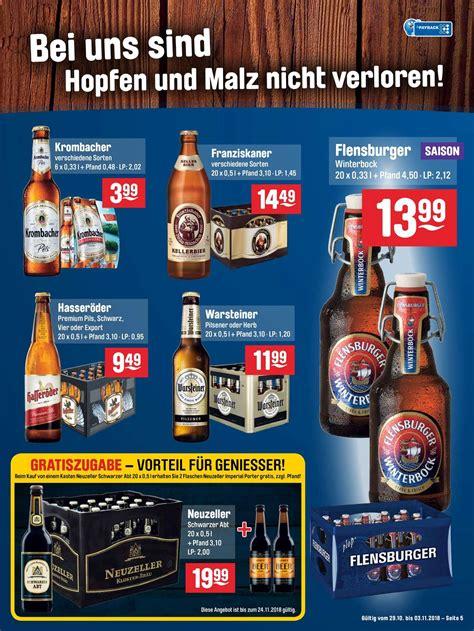 Getränke Hoffmann Mit den Angeboten zeigen wir besten ...