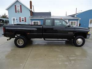 1996 Dodge Ram 3500 12 Valve Cummins Diesel 4x4 Manual