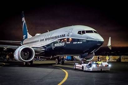 737 Boeing Max Capacity