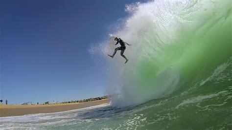 Bodyboard Big Air Crash - GoPro Sponge Huck - Videos ...