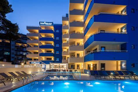 Ibiza Heaven Apartments, Playa D'en Bossa, Spain