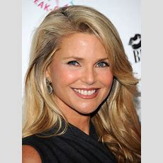 Christie Brinkley  The 50 Most Beautiful Women Over 50