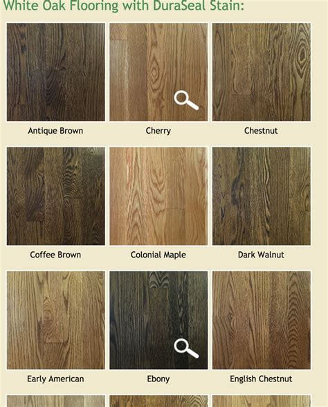 duraseal colors best 25 wood floor stain colors ideas on