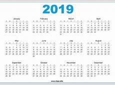 カレンダー2019をダウンロード 2018 カレンダー を無料でダウンロードできます