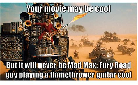 Mad Meme The Best Mad Max Oscars Memes