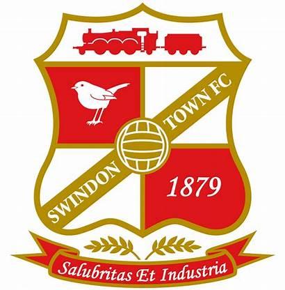 Swindon Town Wikipedia Fc Svg Wiki