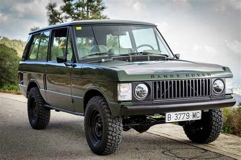 Land Rover Classic by Pin By Diego On Land Rover Range Rover Range Rover