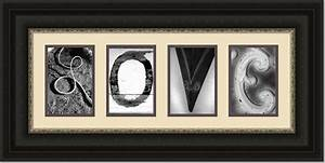 alphabet photography letter art online name frames With picture frame letter art