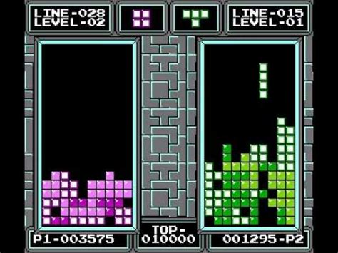 Vitamale Nes V tetris zero 2 player hack nes vizzed play