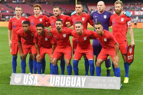 Men's U.S Soccer Team has a Bright Future Ahead of Them ...