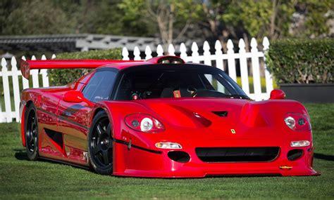 1996 Ferrari F50 GT - Supercars.net