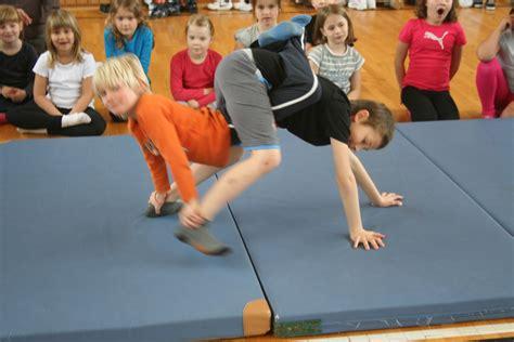 echolini news akrobatik primolode