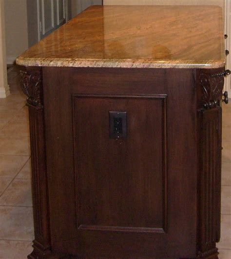 kitchen island outlet 23 best ideas about kitchen outlets bookcase on 1967