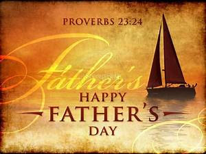 Fathers Day PowerPoint Sermon | Fathers Day PowerPoint
